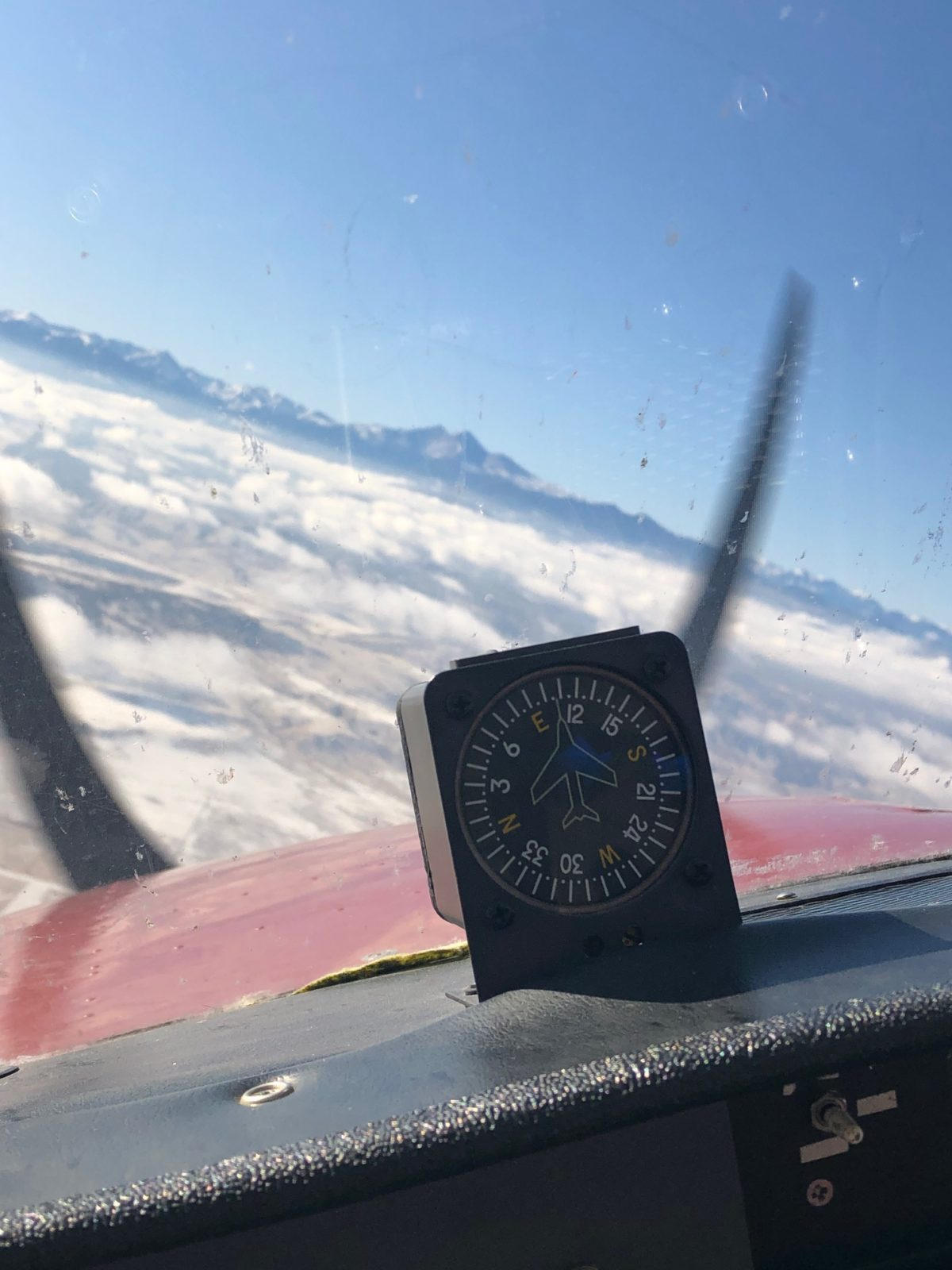 Trusting Your Compass and Embracing Your Past – The Birth of Copilot Marketing, Content and SEO